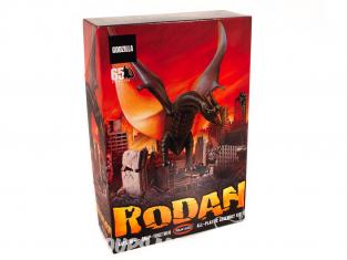 Polar Lights maquette 963 Rodan (Snap) 1:800