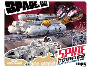 """Mpc maquette series MKA043 Espace: 1999 Ensemble d'accessoires Booster Pack de 22"""""""