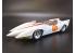 Polar Lights maquette 981 Lights Speed Racer Mach V (Snap) 1/25