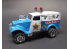 MPC maquette voiture 924 Willys Panel Paddy Wagon (Monopoly) 1933 1/25