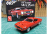AMT maquette camion 1187 James Bond 1971 Ford Mustang Mach I 1/25