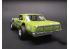 AMT maquette camion 1190 Ford Fairlane Modified Stocker 1965 1/25