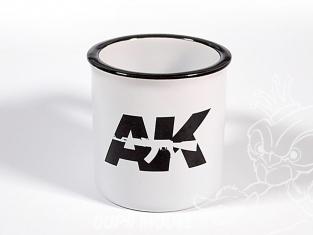 Ak Interactive accessoire AK908C Mug blanc céramique
