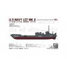 AFV maquette bateau SE73518 U.S. Navy LCT Mk.6 Landing Craft Tank 501 Class 1943-1945 1/350