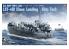 AFV maquette bateau SE73519 Navire de débarquement de char US Navy Type II LST-491 1/350