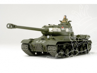 TAMIYA maquette militaire 32571 Char Lourd JS-2 1944 1/48