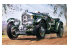 Airfix maquette voiture A20440 1930 4.5 Litre Bentley 1/12