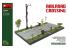 Mini Art maquette militaire 36059 PASSAGE À NIVEAU 1/35
