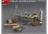 Mini Art maquette militaire 35591 ATELIER DE TERRAIN 1/35