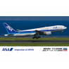 Hasegawa maquette avion 10841 ANA Boeing 777-200ER 1/200