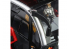 Hasegawa TF942 Autocolant Finition argent