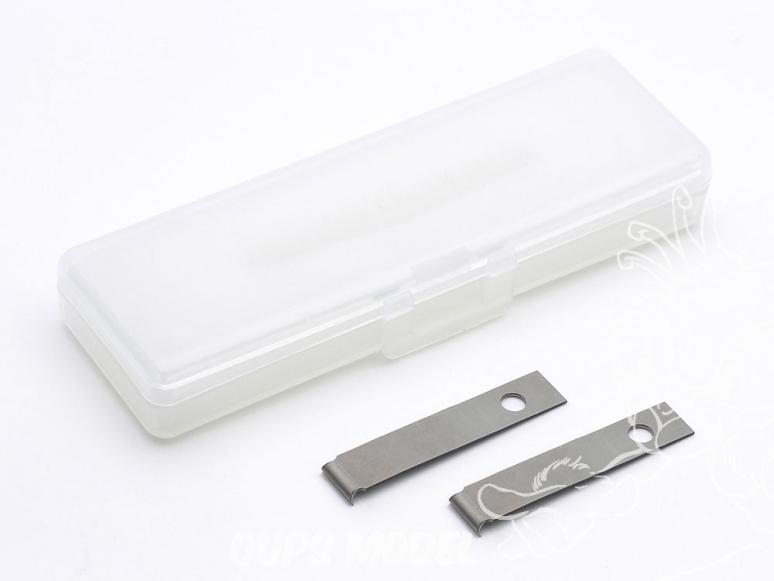 tamiya 74161 Lame Grattoirpour Modeler's Knife Pro