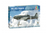 Italeri maquette avion 1439 MC.202 Folgore 1/72