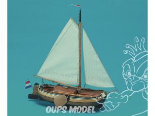 Billing boats bateau bois 712 Navire hollandais BOEIER 1/23