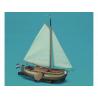 Billing boats bateau bois 712 Navire hollandais BOEIER 1/36