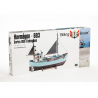 Billing boats bateau bois 683 Havmaagen 1/30