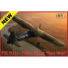 """IBG maquette avion 32004 PZL P.11c Polish Fighter """"Rare Birds"""" 1/32"""