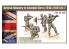 Gecko Models maquettes militaire 35GM0016 Infanterie britannique au combat set 2 1/35