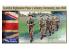 Gecko Models maquettes militaire 35GM0006 Highlands écossais avec cornemuse et infanterie Normandie 1944 1/35