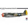 Hobby 2000 maquette avion 72046 P-47M Thunderbolt 62nd FS 1/72