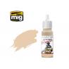 MIG peinture figurine F-548 Ton peau claire 17ml