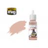 MIG peinture figurine F-549 Ton peau basique 17ml