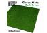 Green Stuff 508291 Tapis d'Herbe Vert Foncé