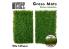 Green Stuff 508383 Découpe de Tapis d'Herbe Landes Brunes