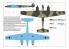 """Planet Model PLT231 Messerschmitt Bf 261V-2 """"Adolfine"""" full resine kit 1/72"""