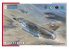 Special Hobby maquette avion 72386 Mirage F.1 EQ/ ED 1/72