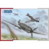 Special Hobby maquette avion 72443 Messerschmitt Bf 109E-3 1/72