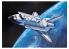Revell maquette espace 05673 Space Shuttle, 40th. Anniversary inclus colle et peintures principale 1/72