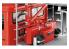 Revell maquette camion 07504 DLK 23-12 Mercedes Benz 1419 F/1422 F grande echelle pompier 1/24