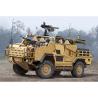 Hobby Boss maquette militaire 84520 Plateforme d'arme haute mobilité Jackal 1 1/35