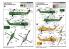 "Trumpeter maquette hélicoptére 02885 VH-34D ""Marine One"" 1/48"