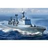 TRUMPETER maquette bateau 06731 PLA Navy Type 051C Destroyer 1/700