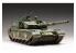 TRUMPETER maquette militaire 07171 PLA ZTZ-99A MBT 1/72