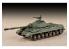 TRUMPETER maquette militaire 07153 Char lourd soviétique T-10A 1/72
