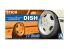 """Aoshima maquette voiture 61176 Jantes Stitch Zauber Dish 17"""" et pneus 1/24"""
