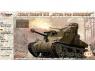 Mirage maquette militaire 72806 Char moyen M3 'Bataille de Koursk 1943' 1/72