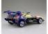 Aoshima maquette voiture 56059 Asurada G.S.X. Rally Mode Cyber Formula 1/24