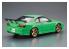 Aoshima maquette voiture 061480 NISSAN Silvia S15 Rodextyle 1/24