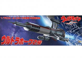 Fujimi maquette plastique espace 92065 Ultra Guard Ultra Hawk 2 1/72