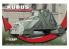 Mirage maquette militaire 355026 Voiture blindée KUBUŚ Soulèvement de Varsovie Août 1944 1/35