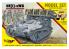 Mirage maquette militaire 835097 MODEL SET UE [f] -sWG Lance-roquettes automoteur 40/28 cm Wk Spr 1/35