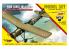 Mirage maquette bateaux 872061 Model Set RWD-14 Czapla 1/72