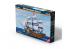 Master CRAFT maquette bateau 041656 USS Bon Homme Richard 1/500