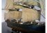 Master CRAFT maquette bateau 060602 Clipper Cutty Sark 1:180