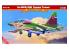 MASTER CRAFT maquette avion 070113 Soukhoï Su-25 UB-UBK Combat Trainer 1/48