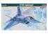 MASTER CRAFT maquette avion 060077 Lockheed YF-22 Lightning 1/72